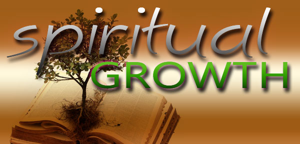 Ministries for Spiritual Growth